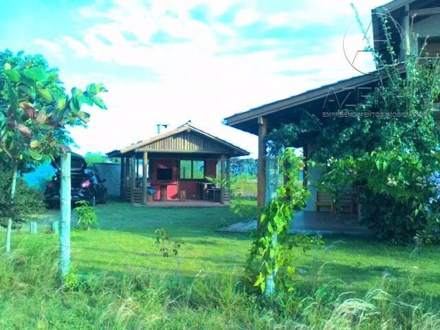 Casa à venda com 2 dormitórios em Araçatuba, Imbituba cod:1351 - Foto 2