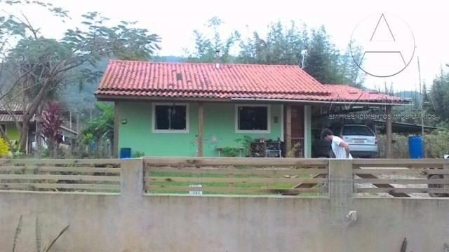 Casa à venda com 2 dormitórios em Encantada, Garopaba cod:1620 - Foto 6