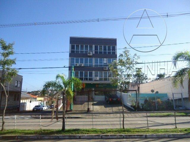 Escritório para alugar em Glória, Porto alegre cod:2076