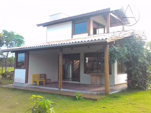 Casa à venda com 2 dormitórios em Araçatuba, Imbituba cod:1351 - Foto 5