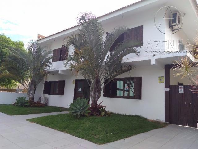 Casa à venda com 1 dormitórios em Centro, Garopaba cod:1243