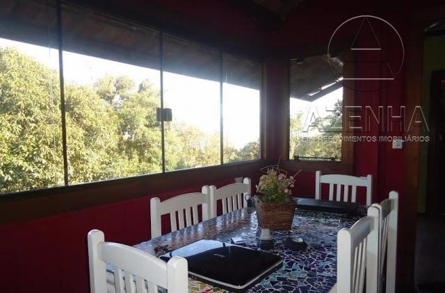 Casa à venda com 1 dormitórios em Praia da gamboa, Garopaba cod:1411 - Foto 5