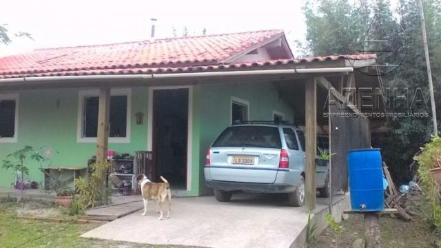 Casa à venda com 2 dormitórios em Encantada, Garopaba cod:1620 - Foto 3