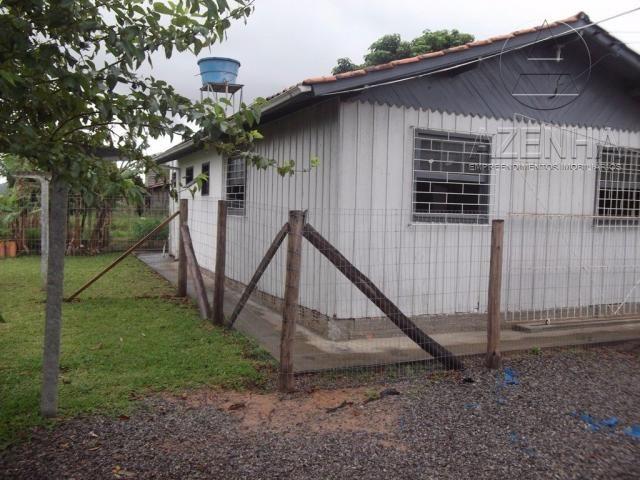 Casa à venda com 4 dormitórios em Araçatuba, Imbituba cod:708