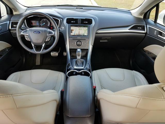 Ford fusion titanium 2 0 gtdi eco awd aut 2015 482383109 olx for 2015 ford fusion titanium interior