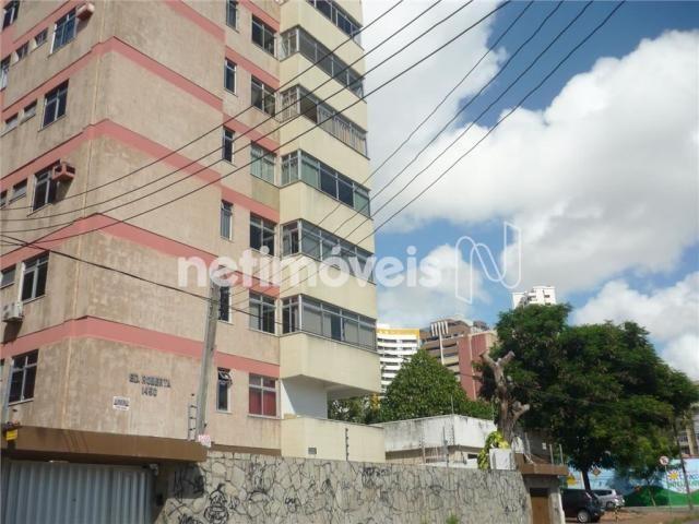 Apartamento à venda com 4 dormitórios em Aldeota, Fortaleza cod:711336