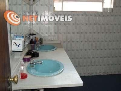 Casa à venda com 5 dormitórios em Carlos prates, Belo horizonte cod:380587 - Foto 16