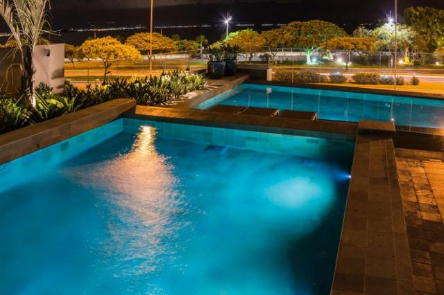 Frente para a Beira Mar Norte - Sonata Place Woa - 03 Suites - Foto 6