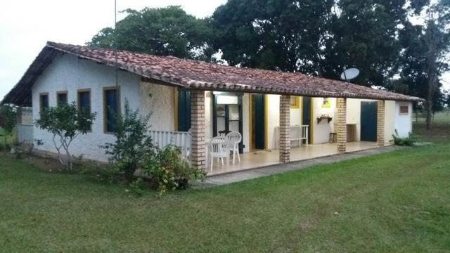 Fazenda para eventos ou temporada em São Gonçalo dos Campos Ba - Foto 2