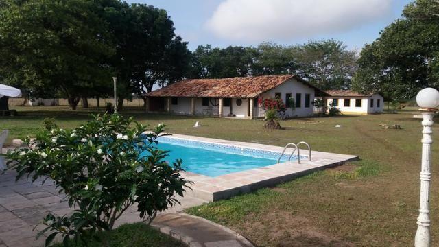 Fazenda para eventos ou temporada em São Gonçalo dos Campos Ba - Foto 11