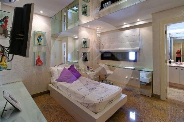 Apartamento Cobertura Edifício Michelângello 5 quartos no Setor Oeste - Foto 13