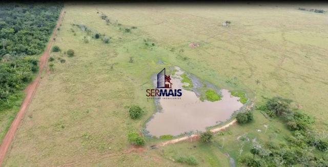 Excelente fazenda a venda nas proximidades da cidade de Ji-Paraná/RO - Foto 5