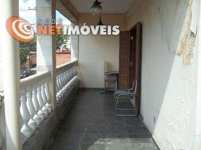 Casa à venda com 5 dormitórios em Carlos prates, Belo horizonte cod:380587
