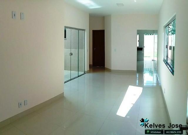 Casa de 3 quartos com Suite no Bairro Cardoso.Aceita Financiamento Bancario - Foto 20