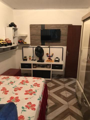 Lindo apartamento no Setor De Mansões de Sobradinho - Foto 7