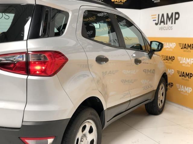 Ford Ecosport SE 2.0 Flex Automática - Banco em couro + Pneus ZERO + (IPVA 2019 Pago) - Foto 7