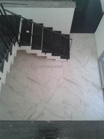 Casa à venda com 3 dormitórios em Álvaro camargos, Belo horizonte cod:699626 - Foto 5