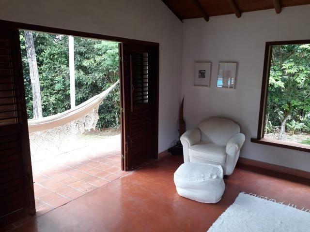 RE/MAX Safira aluga casa para temporada em área de preservação, em Trancoso - BA - Foto 15