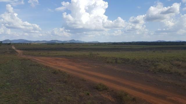 Fazenda de 4250 hectares no Cantá, na Serra da lua, ler descrição do anuncio - Foto 8