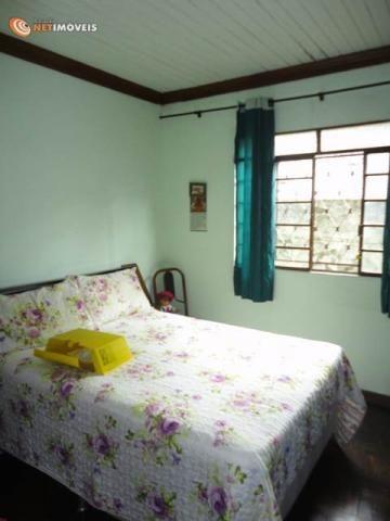 Casa à venda com 2 dormitórios em Glória, Belo horizonte cod:519597 - Foto 3