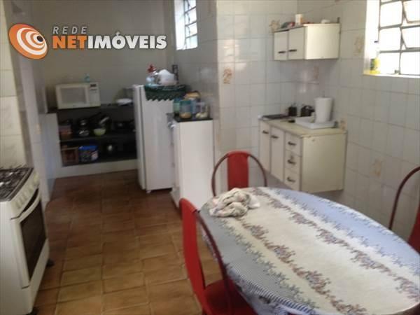 Casa à venda com 5 dormitórios em Carlos prates, Belo horizonte cod:542253 - Foto 15