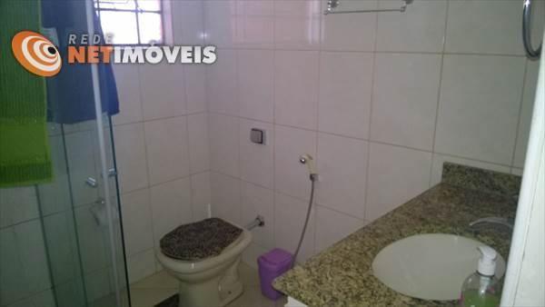 Casa à venda com 3 dormitórios em Ipanema, Belo horizonte cod:503626 - Foto 10