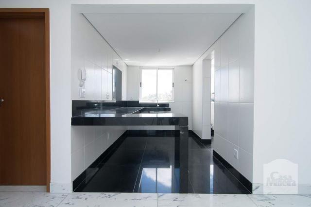 Apartamento à venda com 2 dormitórios em Havaí, Belo horizonte cod:224221 - Foto 13