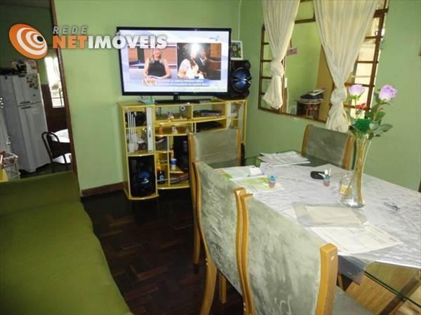 Casa à venda com 2 dormitórios em Glória, Belo horizonte cod:519597 - Foto 2