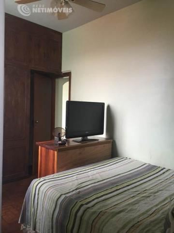 Casa à venda com 5 dormitórios em Caiçaras, Belo horizonte cod:546542 - Foto 6