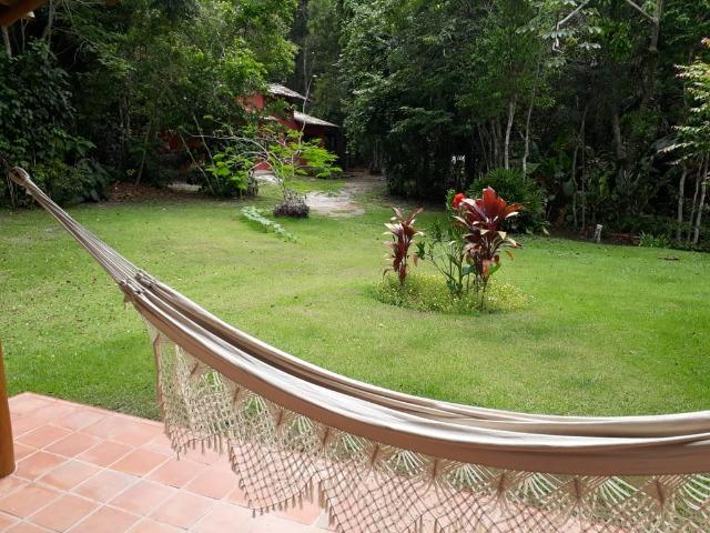 RE/MAX Safira aluga casa para temporada em área de preservação, em Trancoso - BA - Foto 16