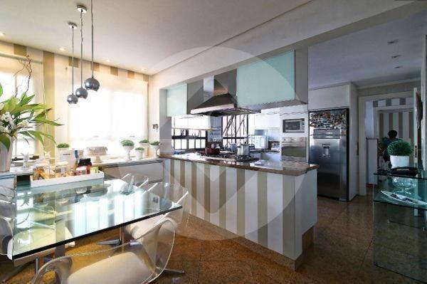 Apartamento Cobertura Edifício Michelângello 5 quartos no Setor Oeste - Foto 2