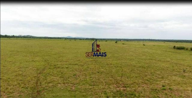Excelente fazenda a venda nas proximidades da cidade de Ji-Paraná/RO - Foto 2