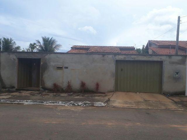 Casa 02 suítes - 305 Sul