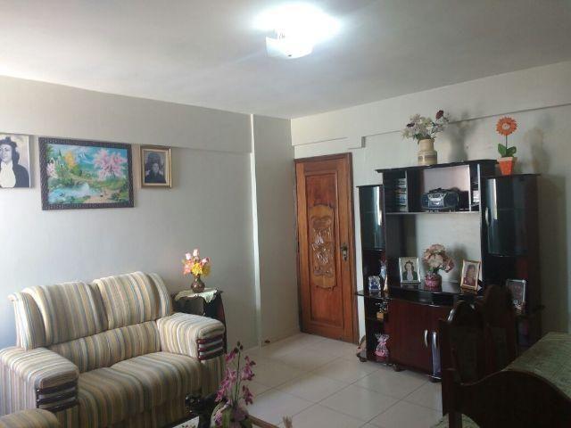 Apto em São Brás (ao lado das Lojas Americanas), 3 quartos (1 suite), 1 vaga de garagem