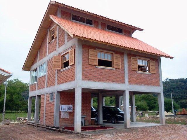Linda casa em Urubici/ casa a venda em Urubici - Foto 9