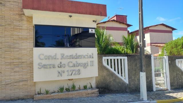 Apt Serra do Cabugi 2 - Capim Macio