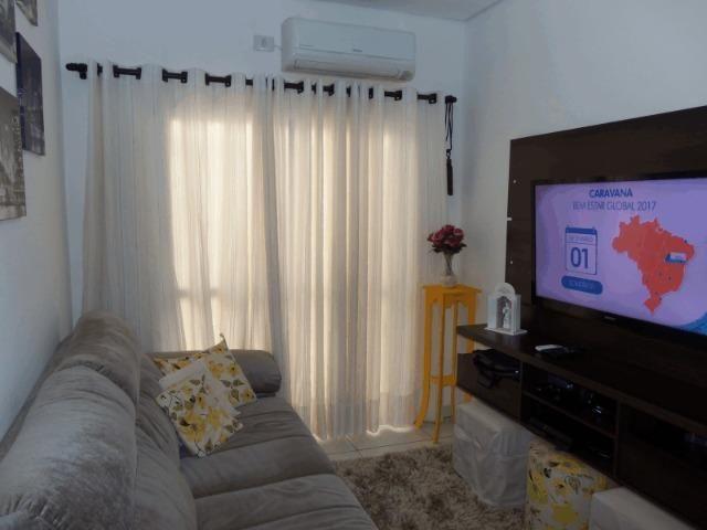 Casa - Tipo Sobrado - Residencial Portal das Flores - Sertãozinho - SP - Foto 4