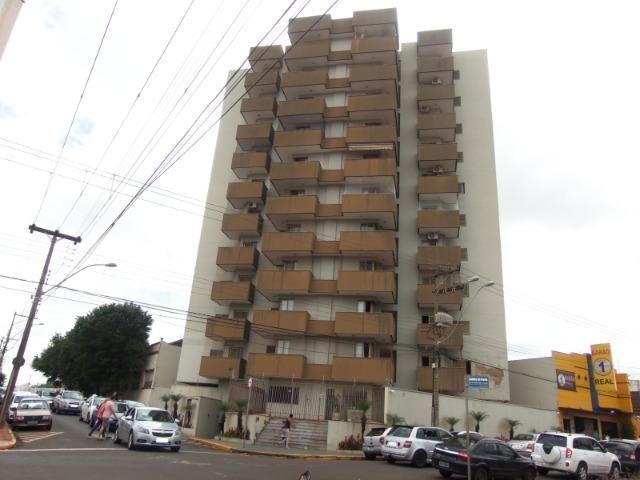 Apartamento - Centro - Sertãozinho - SP