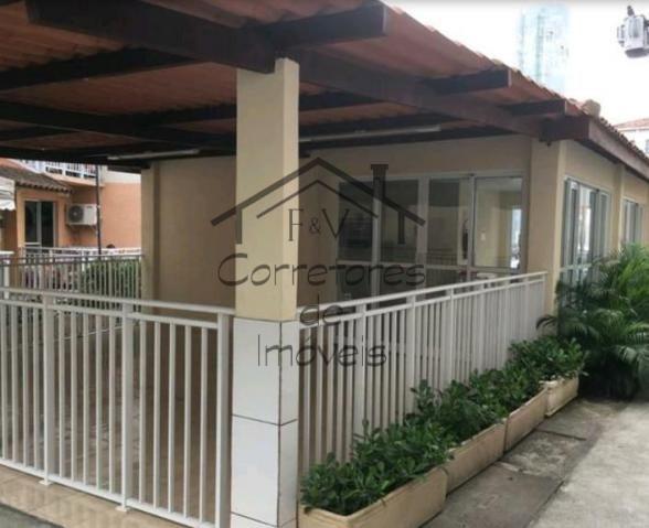 Apartamento À Venda - Benfica - Rio de Janeiro - RJ  - Foto 9