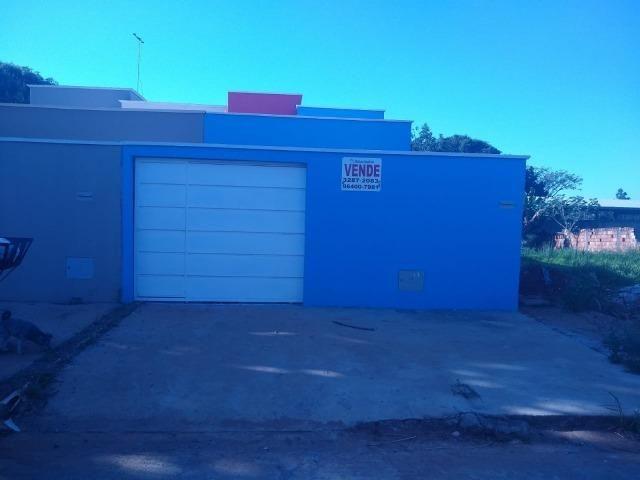 Casa 3 Quartos (suíte), Bairro Cardoso - Foto 13
