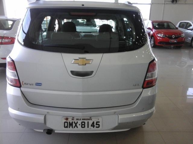 Gm - Chevrolet Spin - Foto 3
