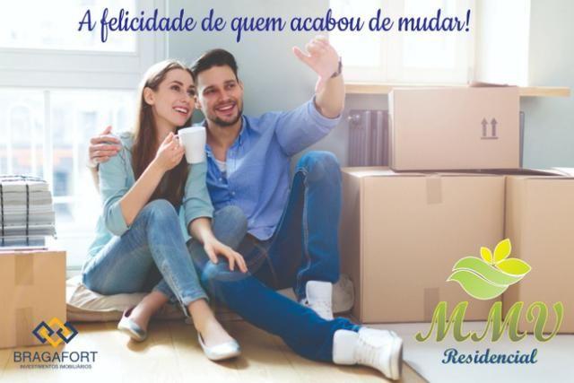 Apartamentos para alugar no Bairro Damas, 03 quartos opções de 01 e 02 vagas de garagem - Foto 2