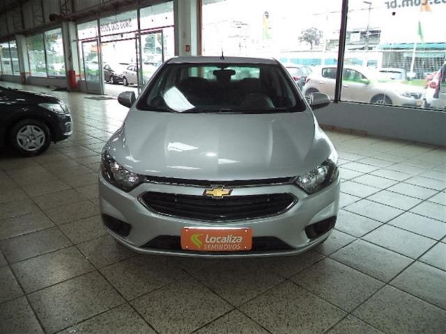 CHEVROLET PRISMA 2018/2019 1.4 MPFI LT 8V FLEX 4P MANUAL - Foto 3