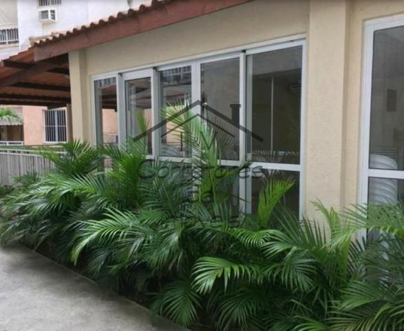 Apartamento À Venda - Benfica - Rio de Janeiro - RJ  - Foto 12
