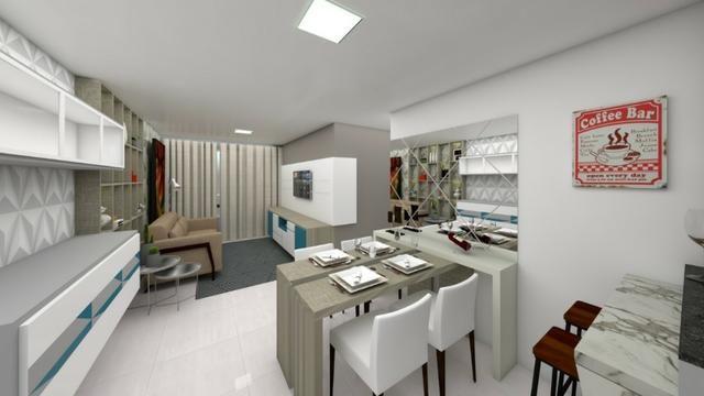 Apartamentos para alugar no Bairro Damas, 03 quartos opções de 01 e 02 vagas de garagem - Foto 7