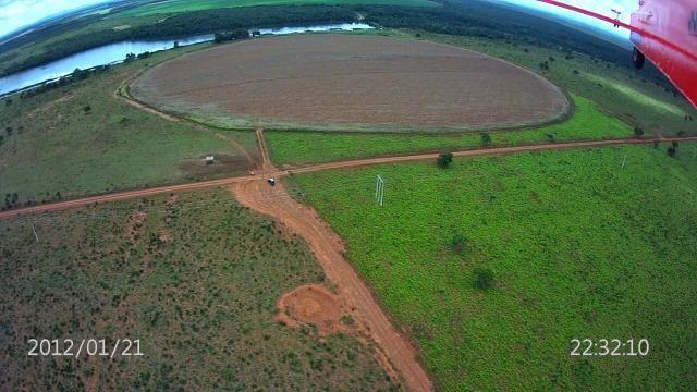 Fazenda município Paracatu