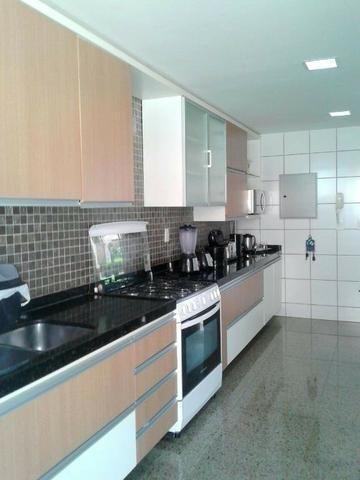 Casa duplex condomínio; Lagoa Redonda; 4 suites; 170 m² de área ; 4 vagas ; Lazer - Foto 7