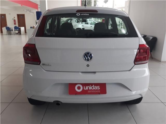 Volkswagen Gol 1.6 msi totalflex 4p manual - Foto 6