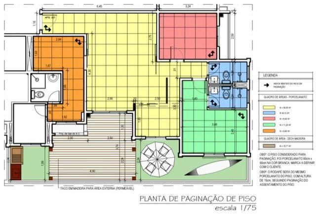Apartamento Gardem em Lagoa Nova, 2 quartos, Cond Smile - Foto 2