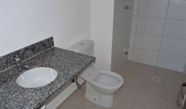 Apartamento Saint Etienne 03 quartos sendo 01 suíte com porcelanato 02 Vagas Sol da manhã - Foto 12